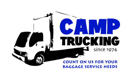 Camp Trucking Logo2