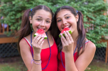 watermellon-girls
