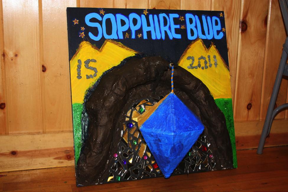 SapphireBlueStandard